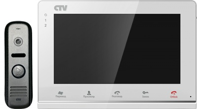 CTV-DP2700IP
