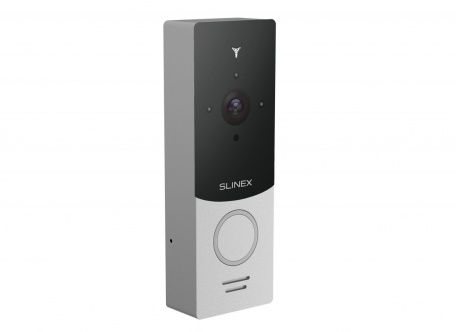 Вызывная панель Slinex ML-20IP (silver + black)