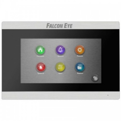 Falcon Eye FE-101 ATLAS (Black) Видеодомофон