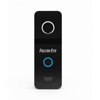 Falcon Eye FE-ipanel 3 ID (Black) Вызывная панель